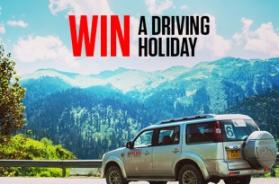 Pick up a copy of BBC #TopGear Magazine India and stand a chance to win an exclusive self-driving #holiday with a 2N/3D stay at the The Windflower Resorts and Spa So what are you waiting for? Grab your copy now: http://goo.gl/WER3wg This promotion is brought to you by (Self Drive Partner): http://www.mylescars.com/ This promotion is brought to you by (Hotel Partner): http://www.thewindflower.com/ *T&C Apply (please refer to the contest page within the magazine for a full list of terms and conditions that are applicable to this promotion)