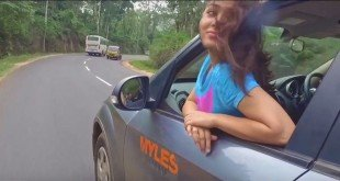 This video will give you enough reasons to plan a roadtrip