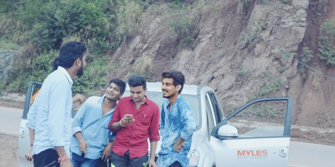 8 friends, 7 Days, 2000 Kms and Priceless Memories – Shivam shares his story