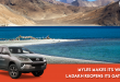 Myles makes its way, as Ladakh reopens its gateway!