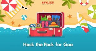 Hack the Pack for Goa