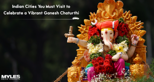 Indian Cities You Must Visit to Celebrate a Vibrant Ganesh Chaturthi