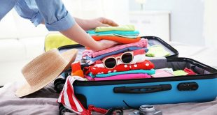 Tips for Smarter and Lighter Travel Packing