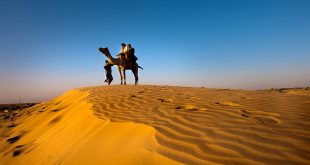Jaisalmer, Heart of the Thar
