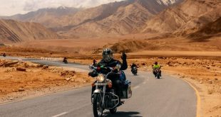 Top 5 Places for a Road Trip in India