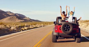 How to Choose the Right Rental Car for Road Trips