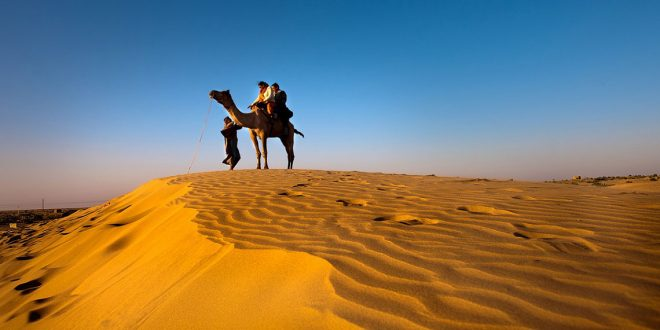 Places to Visit in Rajasthan on a Weekend Trip