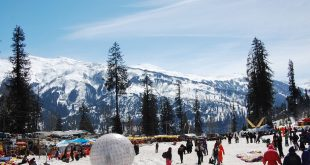 Breathtaking travel destinations near Delhi