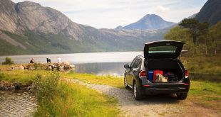 5 fun ways to make your first road trip memorable