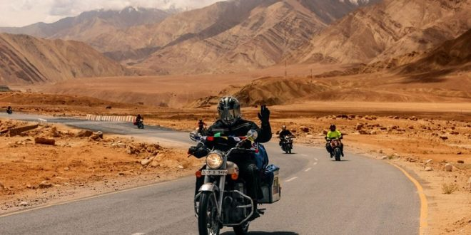 Top 5 Destinations for a Road Trip in India