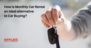 Top 3 Benefits of Monthly Car Rental – An Ideal Alternative to Car Buying