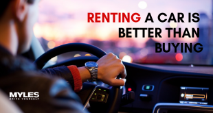 Renting is Better Than Buying – Let's Find Out How