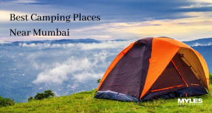 Best Camping Places Near Mumbai