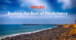 Explore the Best of Pondicherry on a Long Weekend Trip