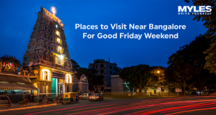 Road Trip Near Bangalore On Good Friday 2019 Long Weekend