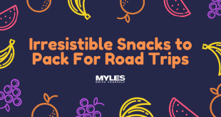 Snacks for road trips in India