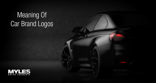 famous car brand logo meaning
