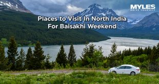 Explore These Hill Stations In North India On Baisakhi Weekend