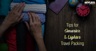 8 Awesome Travel Packing Hacks For Summer Vacation 2019