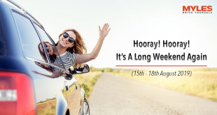 Hooray! Hooray! It's A Long Weekend Again – Let's Go Tripping On The 73rd Independence Day Long Weekend 2019