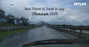 Enjoy the Luxury of Homestays this Monsoon Season: Best Places to Travel in July