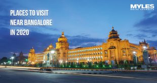 Best Places To Visit Around Bangalore In 2020