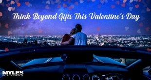Think Beyond Gifts This Valentine's Day – Watch Them Fall Hard For You