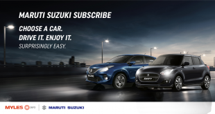 A Surprisingly Easy Way to Own a Maruti Suzuki Car